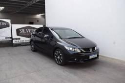 CIVIC 2015/2016 2.0 LXR 16V FLEX 4P AUTOMÁTICO