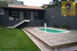 Casa em Condomínio para Venda em São Pedro da Aldeia, Campo Redondo, 2 dormitórios, 2 banh