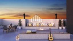 Apartamento à venda com 2 dormitórios em Centro, Araucária cod:Reserva City 5