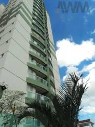 Apartamento com 2 Quartos à venda, 66 m² por R$ 250.000 - Cidade Jardim - Goiânia/GO