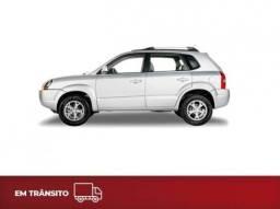 TUCSON 2012/2013 2.0 MPFI GLS 16V 143CV 2WD FLEX 4P AUTOMÁTICO
