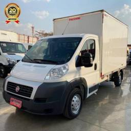 DUCATO 2018/2018 2.3 MULTIJET DIESEL CHASSI MANUAL