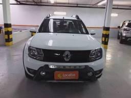 DUSTER OROCH 2018/2019 2.0 16V HI-FLEX DYNAMIQUE AUTOMÁTICO