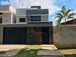 Sobrado com 4 Suites à venda, 220 m² por R$ 950.000 - Setor Jaó - Goiânia/GO