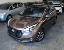 Hyundai HB20S HB20 Premium 1.6 Flex 16V Aut. FLEX AUTOMÁTIC