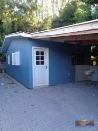 Casa com 2 dormitórios para alugar, 45 m² por R$ 930,00/mês - Cavalhada - Porto Alegre/RS