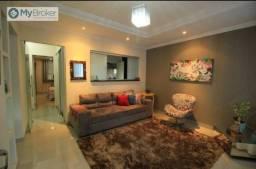 Casa com 2 dormitórios à venda, 120 m² por R$ 480.000,00 - Residencial Monte Verde - Goiân
