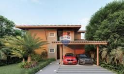 Casa com 4 dormitórios à venda, 175 m² por R$ 588.000,00 - Praia de Jacumã - Ceará-Mirim/R