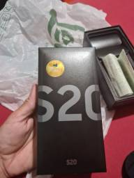 Sansung S 20