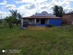 Casa à venda com 4 dormitórios em Zona rural, São luís do curu cod:CA1125