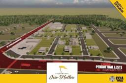 Terreno à venda, 325 m² por R$ 150.000,00 - Loteamento Irio Holler - Foz do Iguaçu/PR
