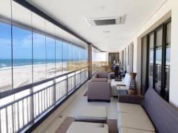 Apartamento à venda com 5 dormitórios em Porto das dunas, Aquiraz cod:AP1711