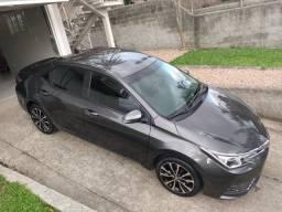 Corolla 2.0 xei 2018 (impecavel)