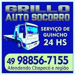 SERVIÇO DE GUINCHO