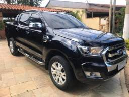 Ford ranger 3.2 limited 4x4 cd 20V diesel 4p automatica - 2018