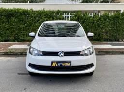 Volkswagen Gol Trendline 1.0 2015 EXTRA!!! - 2014