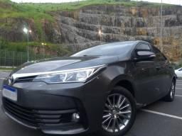 Corola gli 2018 GNV 5 geração - 2018
