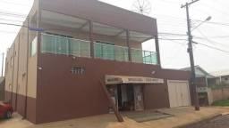 Lindo Sobrado (Residencial e Comercial)-Klubegi - Palmas PR