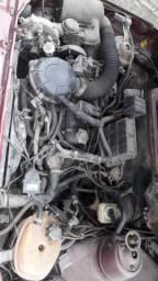 Vendo motor e lataria do uno 94 tem banco tem rodas tem tudo moto funcionando normalmente - 1994