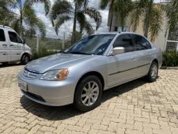 Honda Civic LX 1.7 - 1999