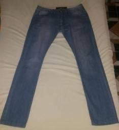 Calça Jeans masculina em bom estado