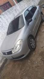 Renault symbol 12.500 reais * - 2011