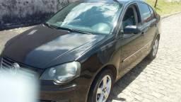 Vw Polo sedan imotion - 2011