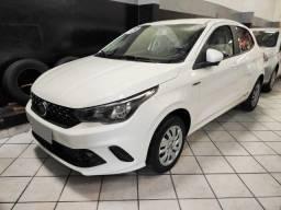 Fiat Argo 1.0 2018/2019 - 2018