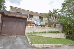 Casa para alugar com 3 dormitórios em Santa quitéria, Curitiba cod:63613001