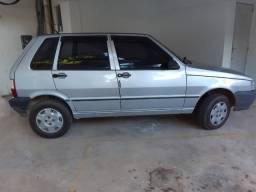 Fiat Uno 4 Portas - 2006