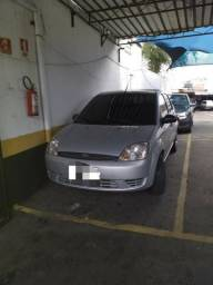 Ford Fiesta Sedan - Semi-novo - 2005