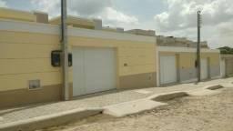 CA1201 Casa com 4 quartos, 3 vagas de garagem, casas novas no Eusébio