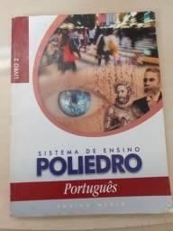 Livro De Português - Sistema de Ensino Poliedro - Ensino Medio