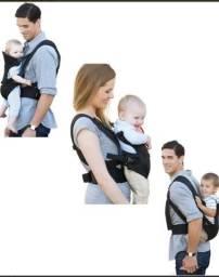 Canguru para Bebês importado Infantino