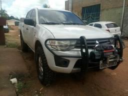 L200 triton 2013 Diesel - 2013