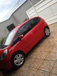 Honda Fit ex CVT 2011/2012 - 2012