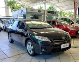 Corolla GLI 2012 Automático !! - 2012