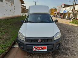 Fiat strada hard working cs 1.4 modelo 2017 - 2017