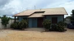 Casa Beira do lago