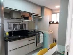 Apartamento com 3/4 em Lauro de Freitas