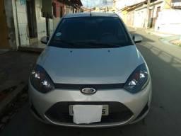 Fiesta hacth 37000km - 2012