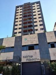 Apartamento 3 quartos, 1 suíte, 1 vaga de garagem - Alto dos Passos - Juiz de Fora