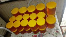 Mel puro direto do apicultor