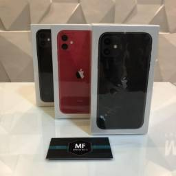 IPhone 11 64Gb / novos lacrados