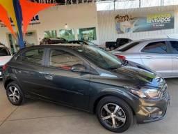 Chevrolet Onix  1.4 LTZ SPE/4 FLEX MANUAL - 2018