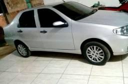 Siena fire semi novo 1.0 (carro de mulher)