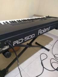 PIANO VINTAGE ROLANDO