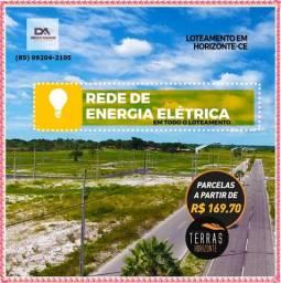 Terras Horizonte Loteamento #$%¨&