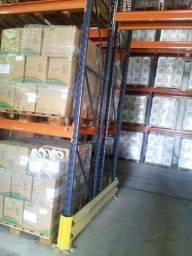 Porta-Pallet para cargas pesadas