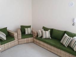 Sofá para área externa ( feito sob encomenda)